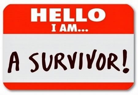 Cancer Survivor Quote 14 Picture Quote #1