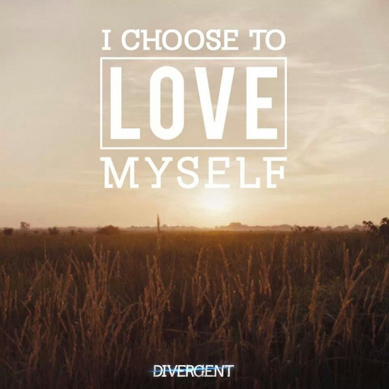 I Love Myself Quotes: Love Myself Quotes & Sayings
