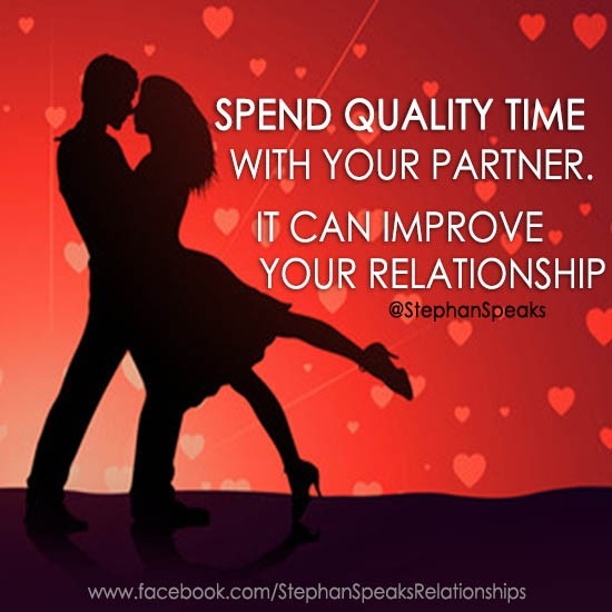 Quality Time Quote 4 Picture Quote #1