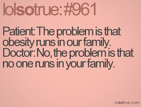 Obesity Quote 2 Picture Quote #1