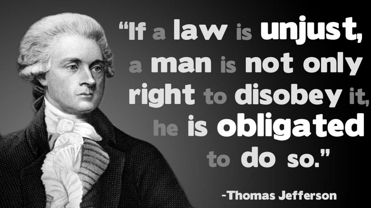 Legal Quote 1 Picture Quote #1