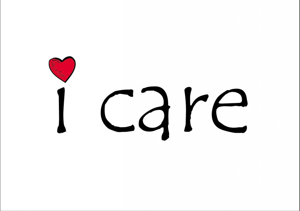 I Care For You Quote 1 Picture Quote #1