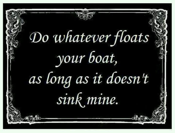 Boat Quote 1 Picture Quote #1