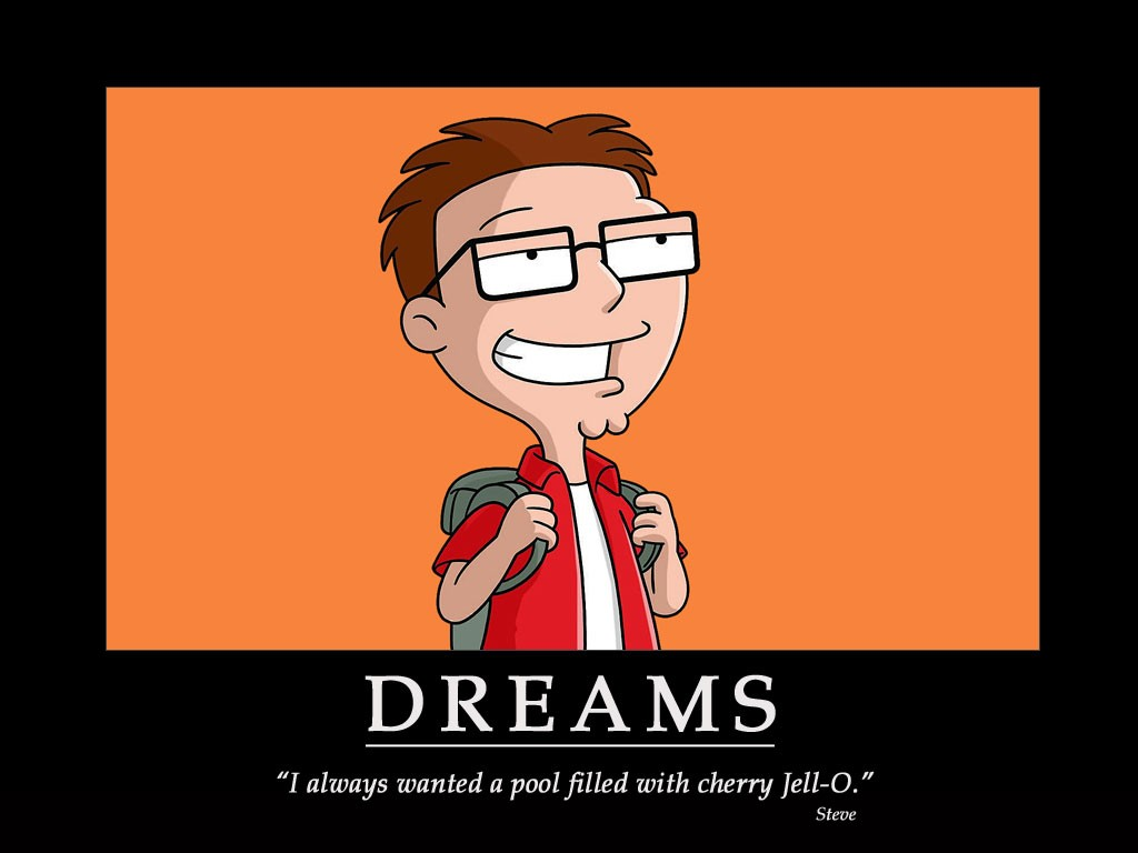American Dad Funny Quote 1 Picture Quote #1