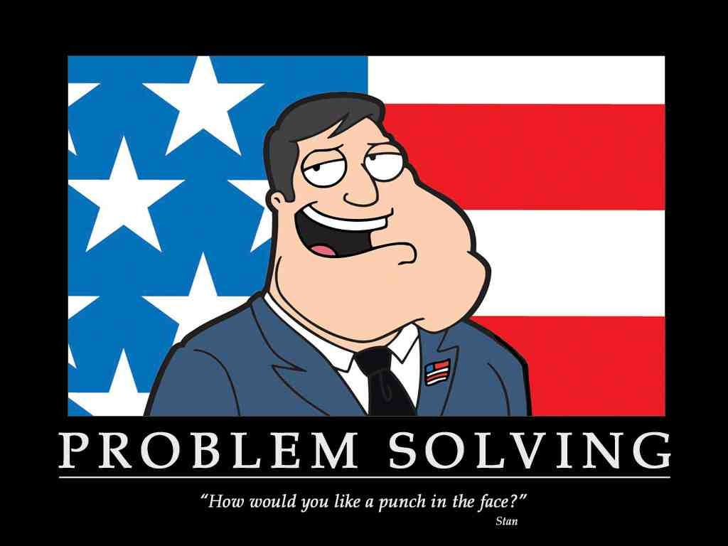 American Dad Quote 26 Picture Quote #1