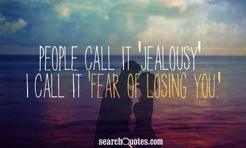 I Dont Want To Lose You Quote 5 Picture Quote #1