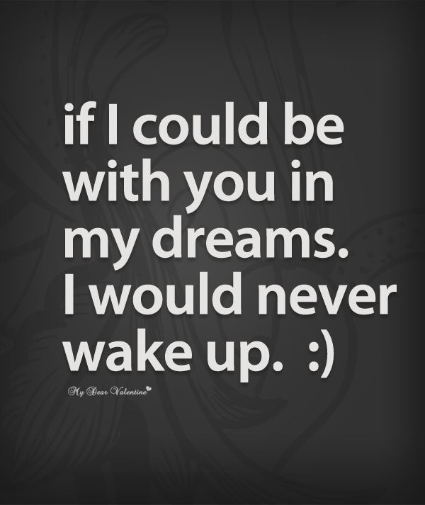 Sweet Relationship Quote 1 Picture Quote #1