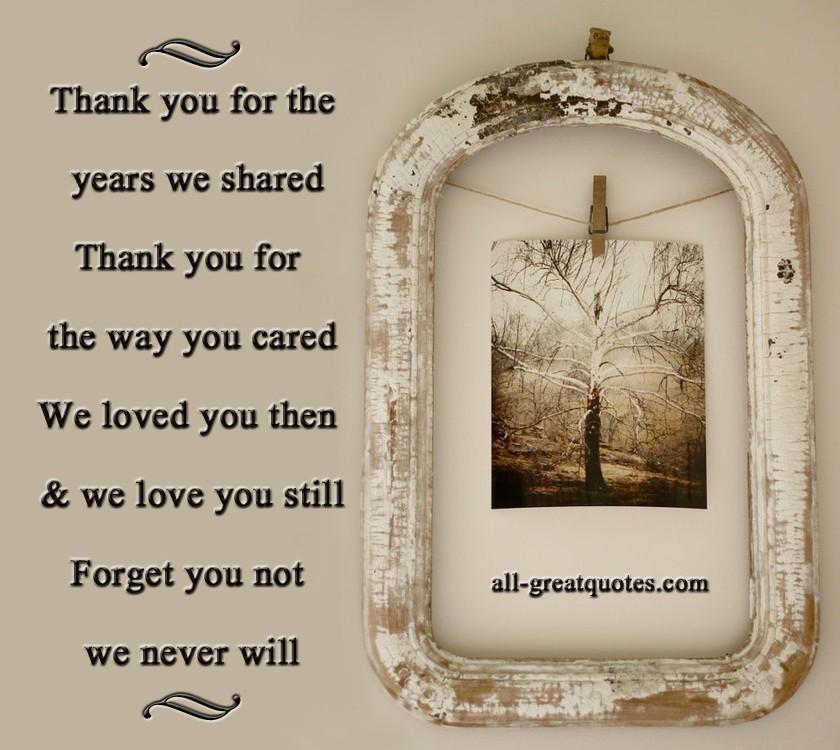 Top In Memoriam Quote | Quote Number 687821 | Picture Quotes FJ17