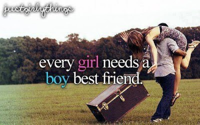 Girl Best Friend Quote 1 Picture Quote #1
