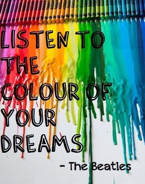 Colour Quote 1 Picture Quote #1