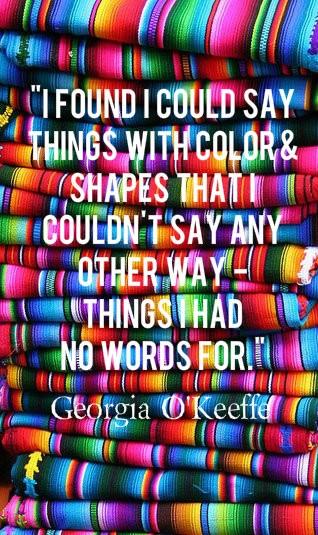 Colour Quote 2 Picture Quote #1