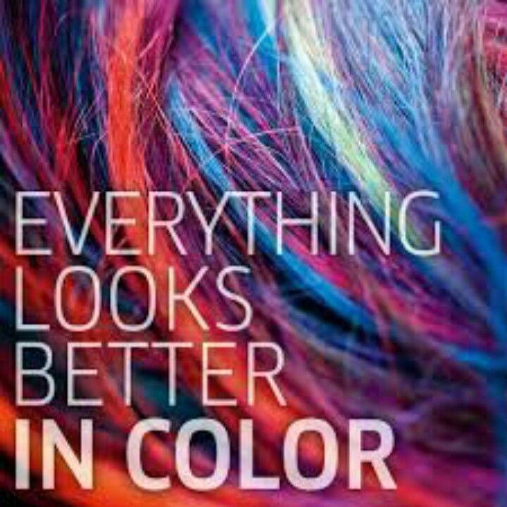 Colour Quote 3 Picture Quote #1