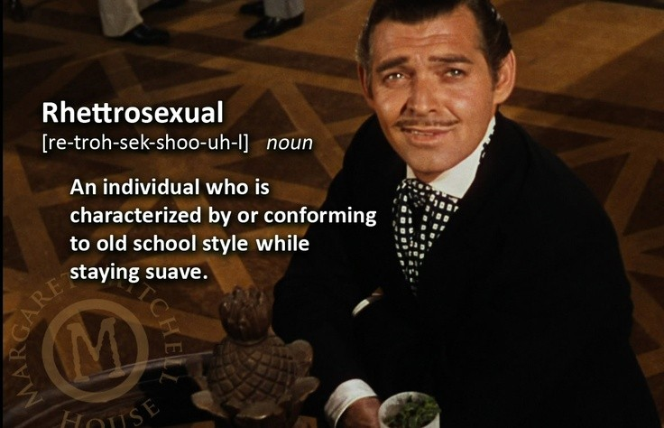 Rhett Butler Quote 3 Picture Quote #1