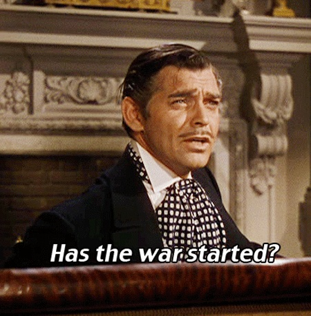 Rhett Butler Quote 8 Picture Quote #1