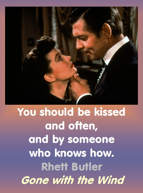 Rhett Butler Quote 10 Picture Quote #1
