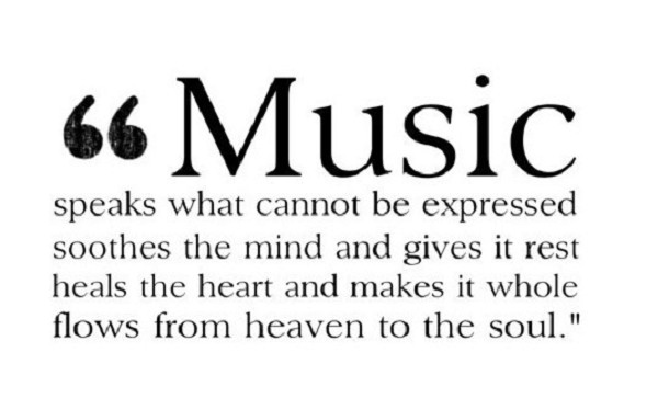 Music Is Life Quote 4 Picture Quote #1