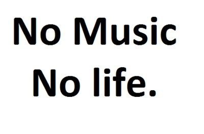 Music Is Life Quote 7 Picture Quote #1