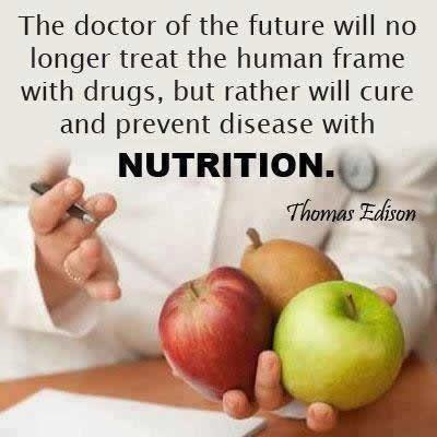 Healthcare Quote 1 Picture Quote #1