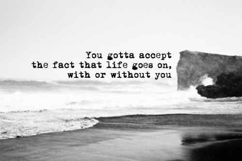 Life Without You Quote 7 Picture Quote #1