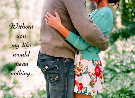 Life Without You Quote 8 Picture Quote #1