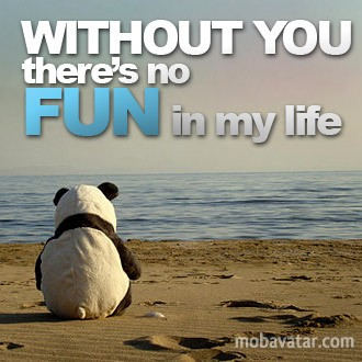 Life Without You Quote 11 Picture Quote #1