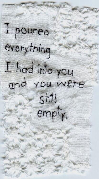 Empty Quote 3 Picture Quote #1