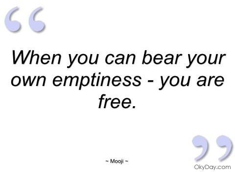 Empty Quote 4 Picture Quote #1