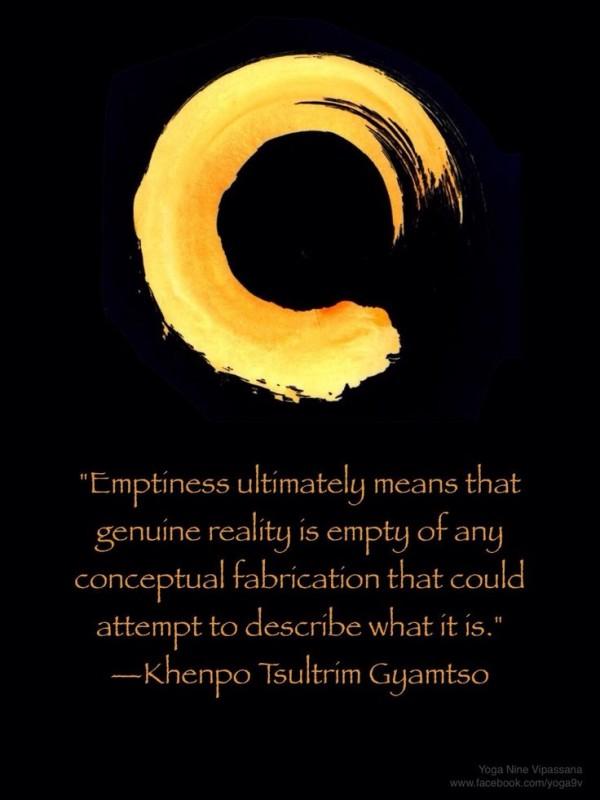 Empty Quote 5 Picture Quote #1