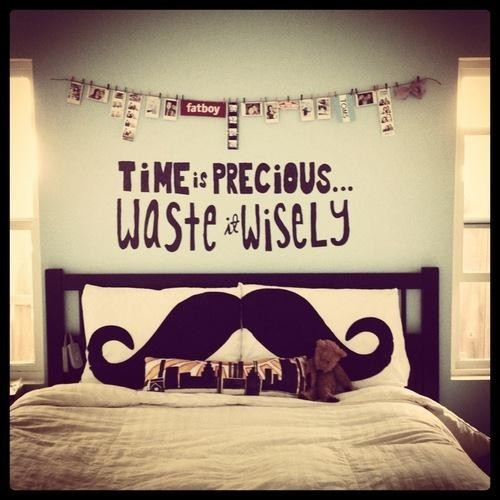 Your Time Is Precious Quote 1 Picture Quote #1