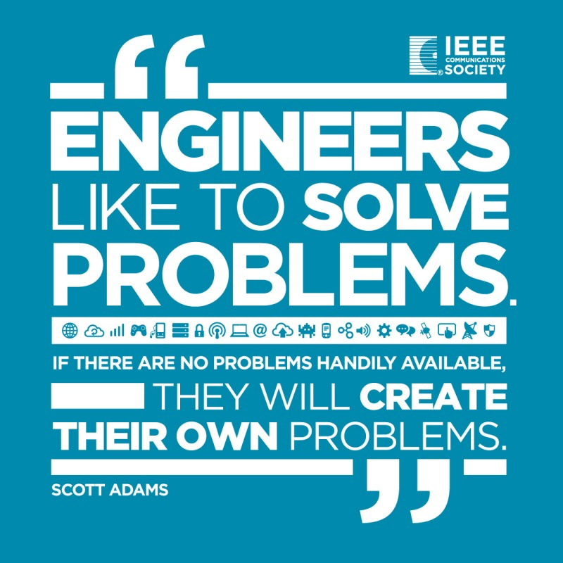Funny Engineering Quote 6 Picture Quote #1