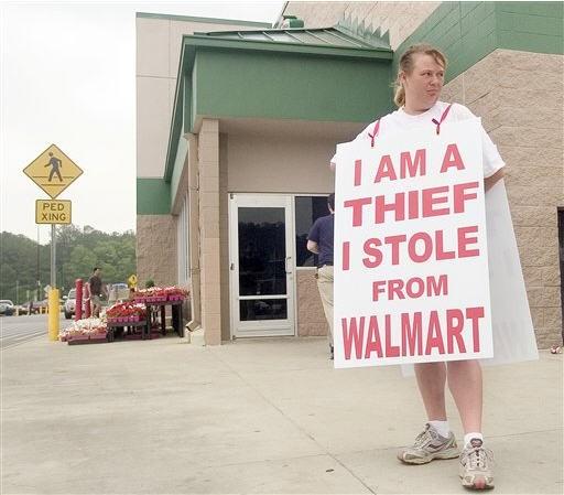Public Shame Quote 1 Picture Quote #1