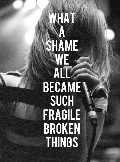 What A Shame Quote 1 Picture Quote #1