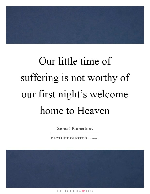first night quotes