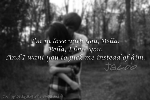 Twilight Movie Quote 3 Picture Quote #1