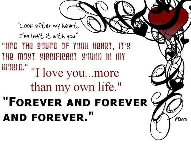 Twilight Movie Quote 4 Picture Quote #1