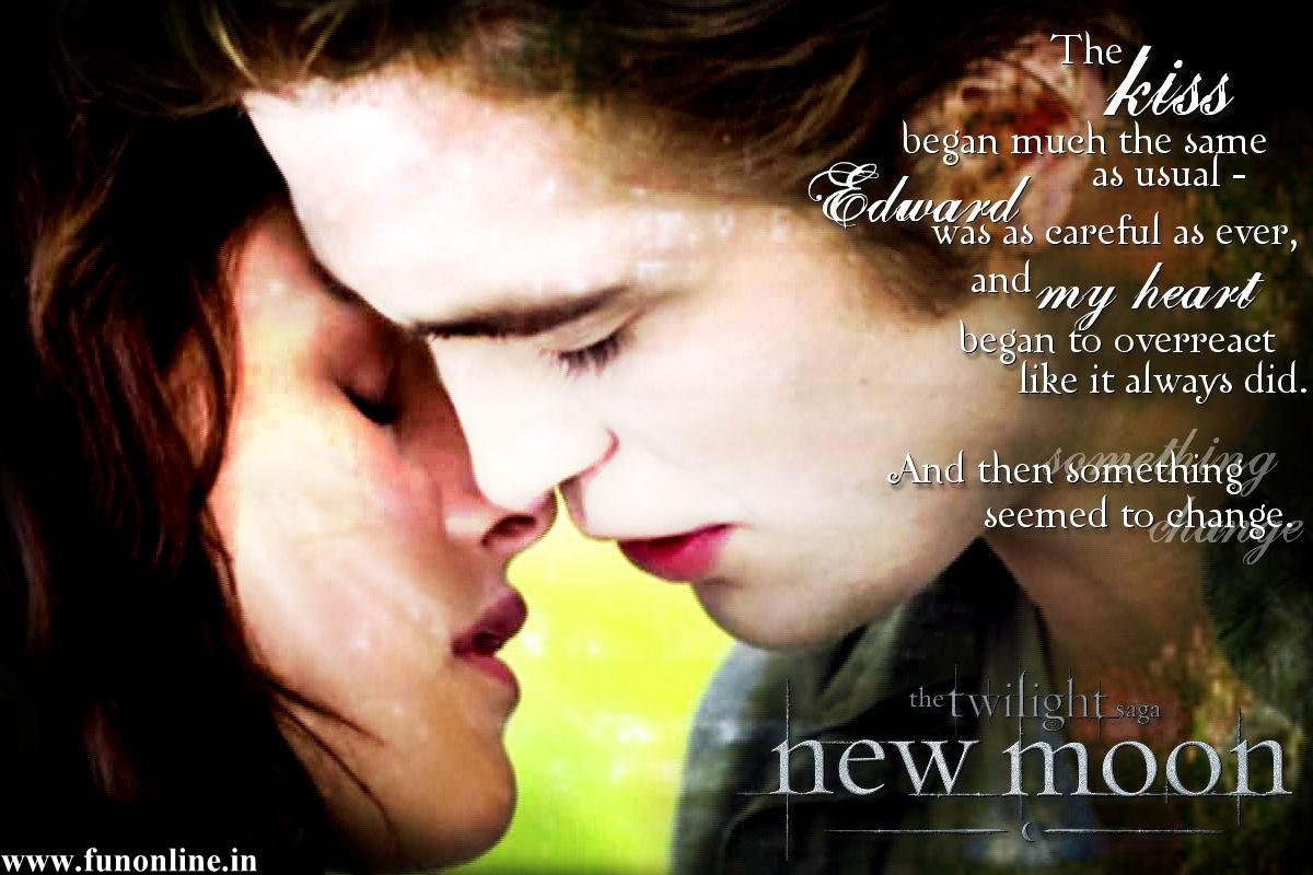 Twilight Movie Quote 5 Picture Quote #1