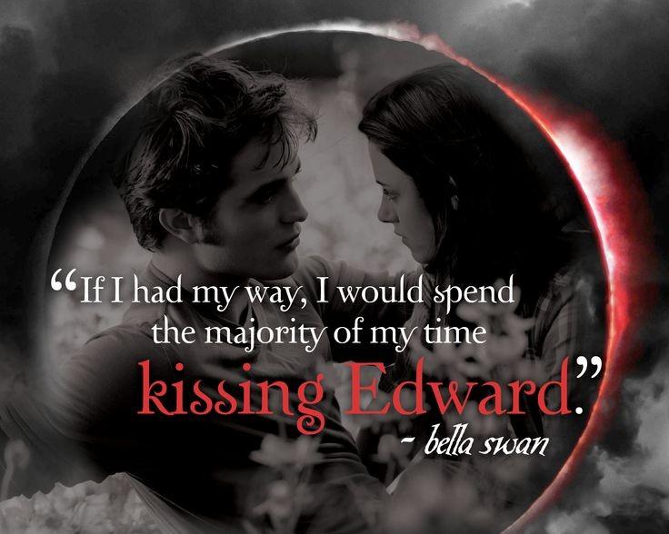 Twilight Movie Quote 10 Picture Quote #1