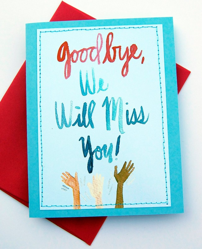 We Will Miss You Quote For Friends Quote Number 689246 Picture