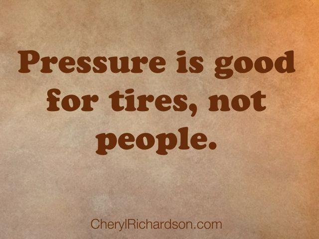 Pressure Quote 11 Picture Quote #1