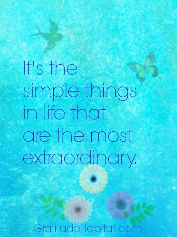 Extraordinary Quote 4 Picture Quote #1