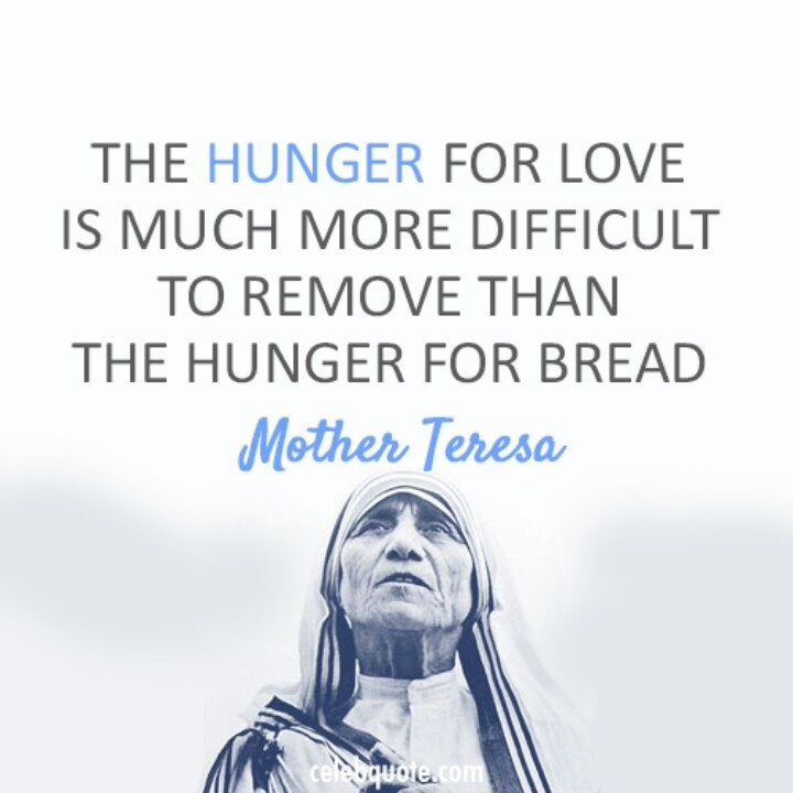Hunger Quote 5 Picture Quote #1