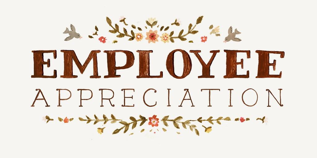 Employee Appreciation Quote 2 Picture Quote #1