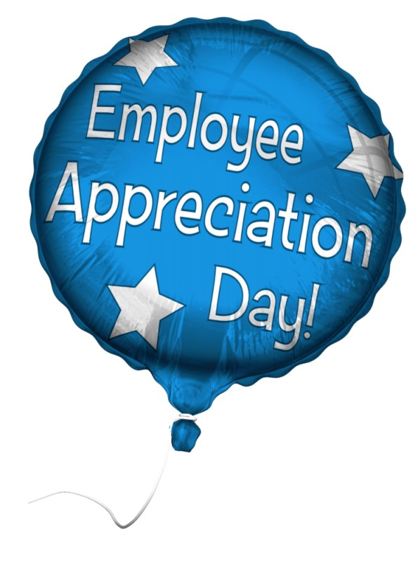 Employee Appreciation Day Quote 2 Picture Quote #1