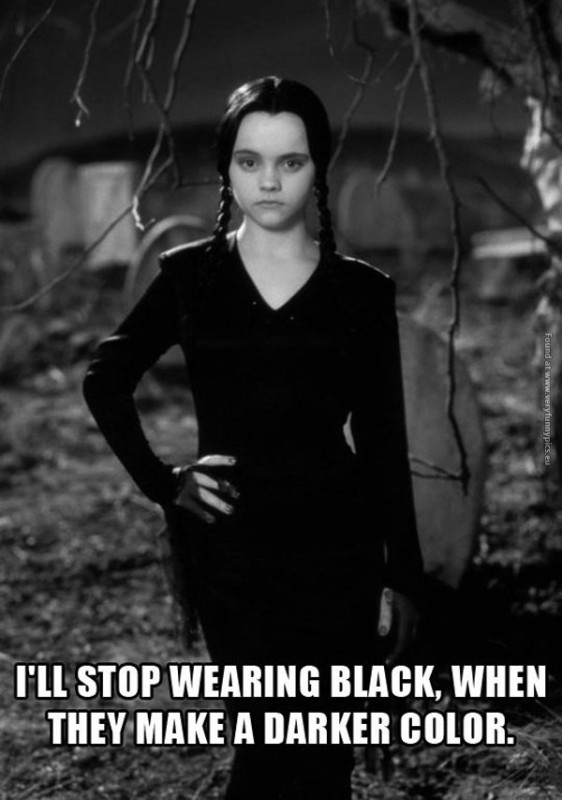 Addams Family Quote 21 Picture Quote #1