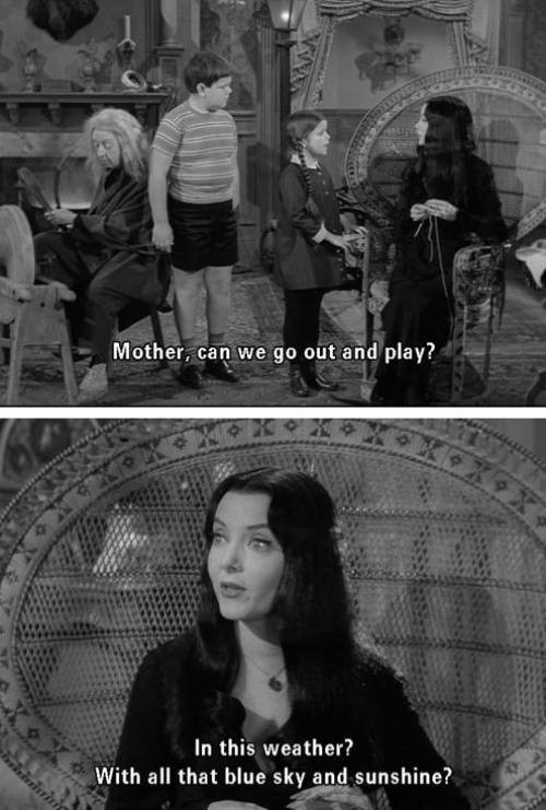 Addams Family Quote 28 Picture Quote #1