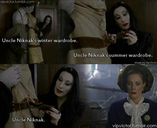 Addams Family Quote 33 Picture Quote #1