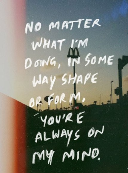 No Matter What Quote 9 Picture Quote #1