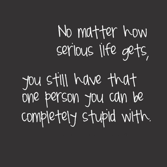 Serious Quotes On Friendship: No Matter What Quotes & Sayings