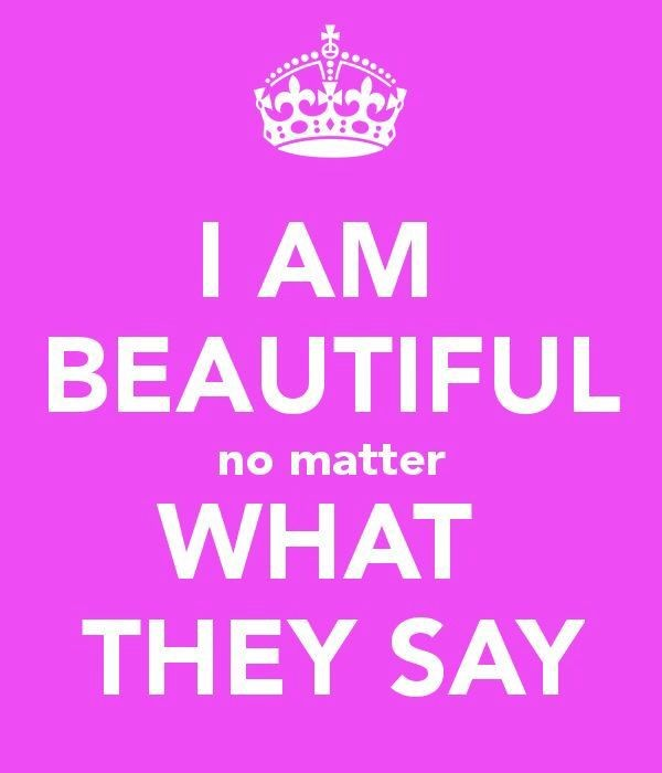 Beautiful No Matter What Quote 2 Picture Quote #1