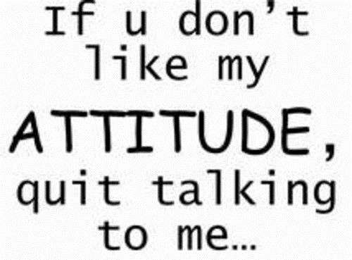 U Dont Like Me Quote 2 Picture Quote #1